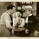 Jack Holt c.1929 Silent Western SUNSET PASS Original Movie Photo