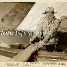 RARE William POWELL Mr. PEABODY pulling in his MERMAID Original 1948 Movie Photo