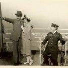 Leah Baird Is Divorce a Failure? Original c.1923 Photo