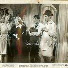 JERRY LEWIS Dean MARTIN Marie WILSON My Friend IRMA Original 1949 Movie Photo