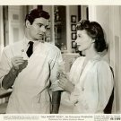Louis JOURDAN Lili PALMER No Minor Vices ORIGINAL 1948 MGM Movie Photo