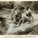 Donald HOUSTON Bare Chest THE BLUE Lagoon ORIGINAL 1949 Photo