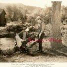 Photo Larry BUSTER Crabbe FORLORN RIVER Original Still