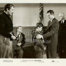 Child Star Dean STOCKWELL Dana ANDREWS Deep Waters Original c.1948 Movie Photo