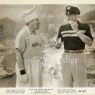 RARE William BENDIX Bar-B-Q Chef Life of RILEY Original 1949 Movie Photo