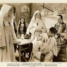 Deborah KERR Kathleen BYRON Powell-Pressburger BLACK NARCISSUS Orig 1947 Photo