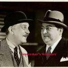 Edward Arnold The Crowd Roars Original MGM Movie Photo