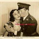 1930s Ann Dvorak Maurice Chevalier Original Movie Photo