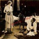 Jane Novak J. Frank Glendon  c.1922 Silent Movie Photo