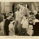 Original Ralph Graves Belle Baker 1929 8x10 Movie PHOTO