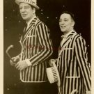 Gary Moore Durward Kirby Original TV Publicity Photo