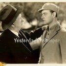 Conrad NAGEL William HOLDEN Numbered Men c.1930 Original Movie Photo