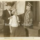 Leon JANNEY Father's SON Original c.1931 Movie Photo