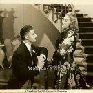 Alice FAYE Don AMECHE That Night in Rio ORIGINAL c.1941 20th Century Fox Photo