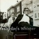 Barbra STREISAND Ryan O'NEAL What's UP DOC Original c.1972 Movie Photo