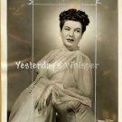 Jacqueline De Wit Little Giant Original Publicity Photo