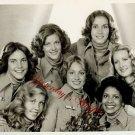 c1976 Tournament of Roses Queen Beauties Original Photo
