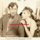 Andy Devine Martha Raye Never Say Die Original Photo