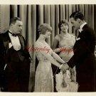1920s Laura La Plante Hedda Hopper The Teaser B&W Photo