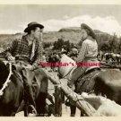 Evelyn Keyes Glenn Ford Desperadoes Original 8x10 Photo