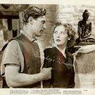 Kathleen BYRON David FARRAR Powell-Pressburger BLACK NARCISSUS Orig 1947 Photo