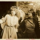 DOROTHY PHILLIPS PAID IN ADVANCE RARE SILENT STILL