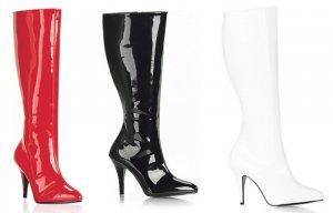 Vanity  Women's Classic Knee High Boots