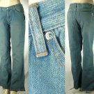 Kady - Junior / Missy 5 Pocket Jeans with Flared Leg
