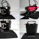 Chanel bucket handbag