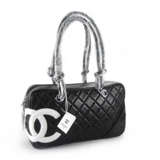 Chanel Ligne Cambon Handbags