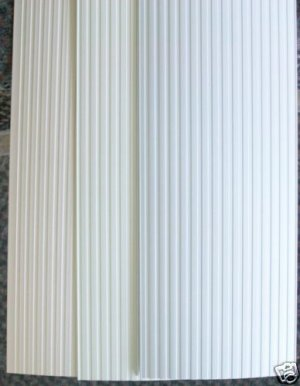 Vertical Blind Slats Replacements