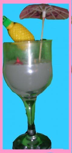 Pina Colada Candle