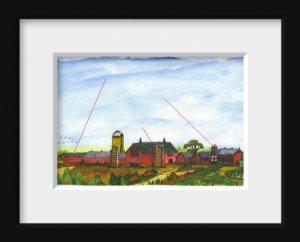 The Farm by RWV