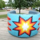Warrior Cuff  Star Item C400