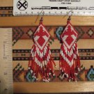 Native American Earrings Item E425