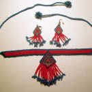 Pow Wow Dance Set Item PW485