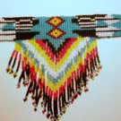 Native Dance Beaded Choker Item PW570