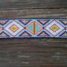 Vintage Beaded Brow Band