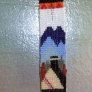 Navajo Long Walk Memorial Button Sashes