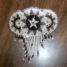Pow Wow Barrette Item BTW20