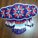Pow Wow Barrette Item TA6B500