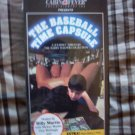 The Baseball Time Capsule VHS