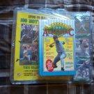 1991 Baseball's Hottest Ultimate Pack