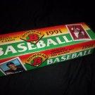 1991 Bowman Official Complete Set