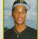 1990 Bowman Moises Alou RC