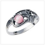 STERLING SILVER BUTTERFLY RING-AVAILABLE NOW-#29715