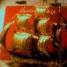 musical sailing ship