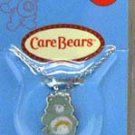 Light Green Care Bears Necklace