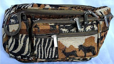 Safari Fanny Pack
