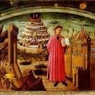 DIVINE COMEDY  By Dante Alighieri Audio Book - CD - mp3